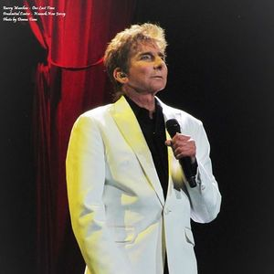 Barry Manilow - Mega Musical Genius First Direct Arena