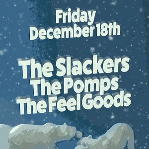 The Pomps The Sinclair
