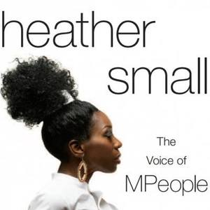 M People & Heather Small Concorde 2