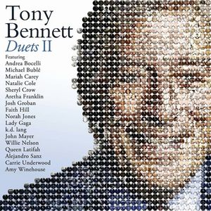 Tony Bennett Louisville Palace