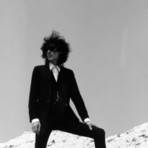 John Cooper Clarke O2 Shepherds Bush Empire