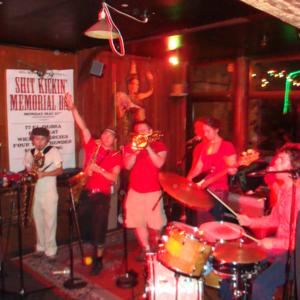 Yogoman Burning Band Nectar Lounge