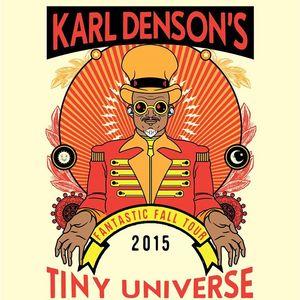 Karl Denson's Tiny Universe Irving Plaza