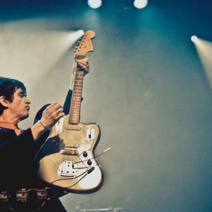 Johnny Marr The Independent