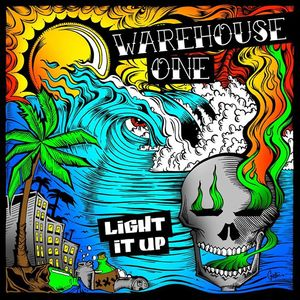 Warehouse One House of Blues