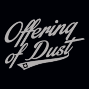 Offering Of Dust Black Sheep