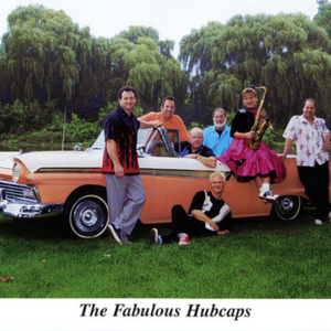 The Fabulous Hubcaps Legacy Theatre