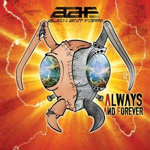 Alien Ant Farm Concorde 2