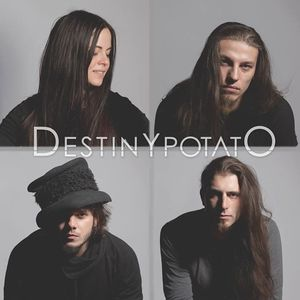 Destiny Potato BLOCCO MUSIC HALL