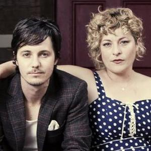 Shovels and Rope Royal Oak Music Theatre