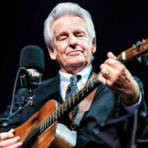 The Del McCoury Band State Theatre, Kalamazoo