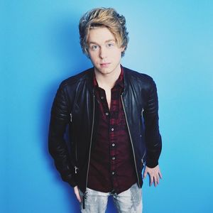 Austin Jones Wow Hall