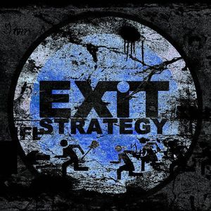 Exit Strategy The Starlite Room