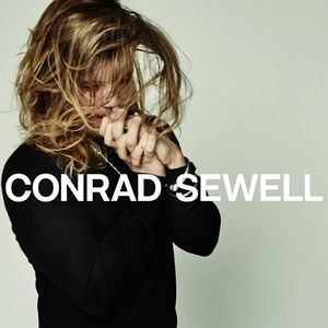 Conrad Sewell Barclays Center