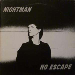 nightman Beat Kitchen