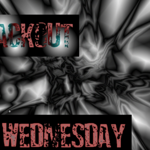 Blackout Wednesday The Elbo Room