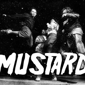 Mustard House of Blues Dallas