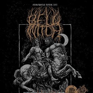 Bell Witch Marquis Theater