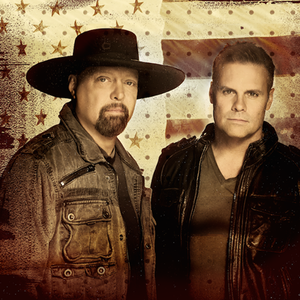 Montgomery Gentry Morongo Casino Resort and Spa