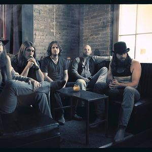 Whiskey Myers Concorde 2