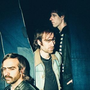 A Place to Bury Strangers Viper Room