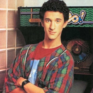 Dustin Diamond Easton