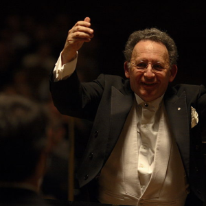 Boris Brott FirstOntario Concert Hall