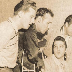 Elvis Presley, Carl Perkins, Jerry Lee Lewis & Johnny Cash Turning Stone Resort & Casino Showroom