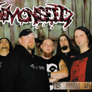 Demonseed Tomcats West