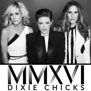 Dixie Chicks Shoreline Amphitheatre