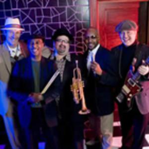 Soulard Blues Band Saint Clair