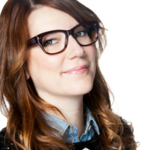Sara Schaefer Cobb's Comedy Club