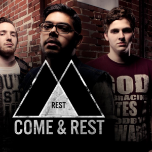 Come And Rest The Machine Shop