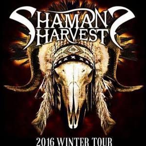 Shaman's Harvest The machine Shop