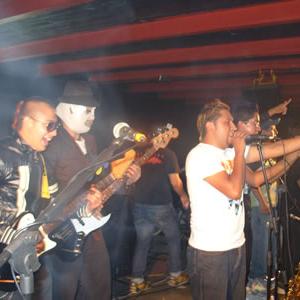 Maskatesta House of Blues San Diego