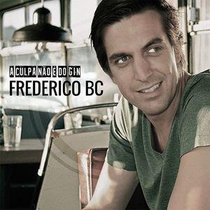 Frederico BC Pátio das Cantigas