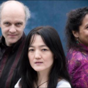 Makiko Hirabayashi Trio Slangerup
