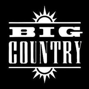 Big Country Concorde 2