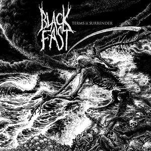 Black Fast The Machine Shop