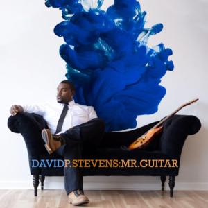 David P Stevens Berks Jazz Fest