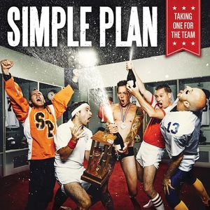 Simple Plan Rock City