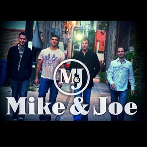 Mike & Joe Austin's Fuel Room