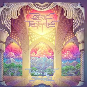 Ozric Tentacles Nectar Lounge