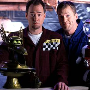 Mystery Science Theater 3000 Arlene Schnitzer Concert Hall