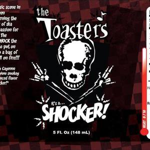 The Toasters Club Congress
