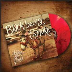 Blackberry Smoke Chumash Casino