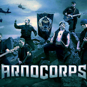 ArnoCorps Corporation