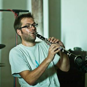 Michael Thieke Musikbrauerei Berlin