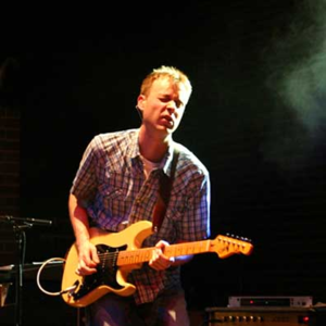 Jake Cinninger Sawyer