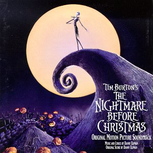 The Nightmare Before Christmas Airway Heights